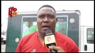 FAMILY OF LATE REGGAE LEGEND RAS KIMONO UNVEILS BURIAL PLAN (Nigerian Entertainment News)