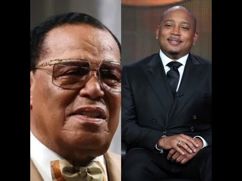 'Shark Tank' Daymond John praises Farrakhan's DMX speech, then DELETES it - Vicki Dil