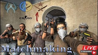 ☠️Counter Strike Global Offensive [Matchmaking]Road to Silver 2!!!PC Deutsch Online☠️