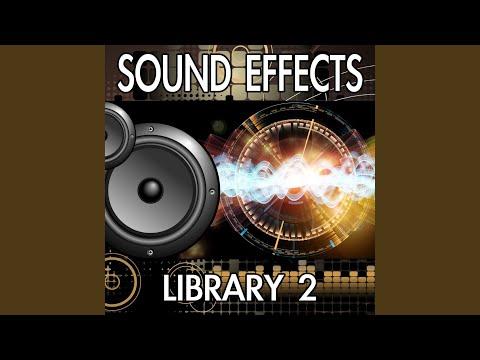 screeching door sound effect 2