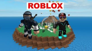 Against MOTHER NATURE ft. Frozabys (Roblox)