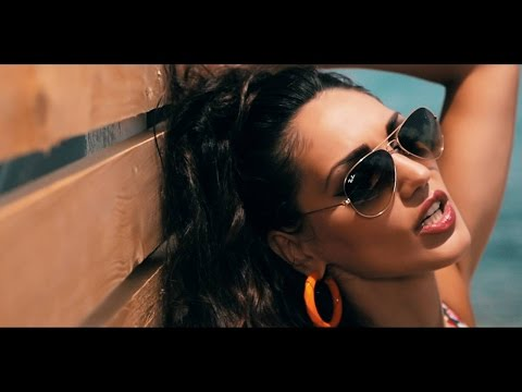 Stefany - No No No(Official Videoclip)