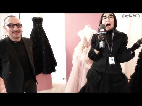 Fashion Hack with J Mendel