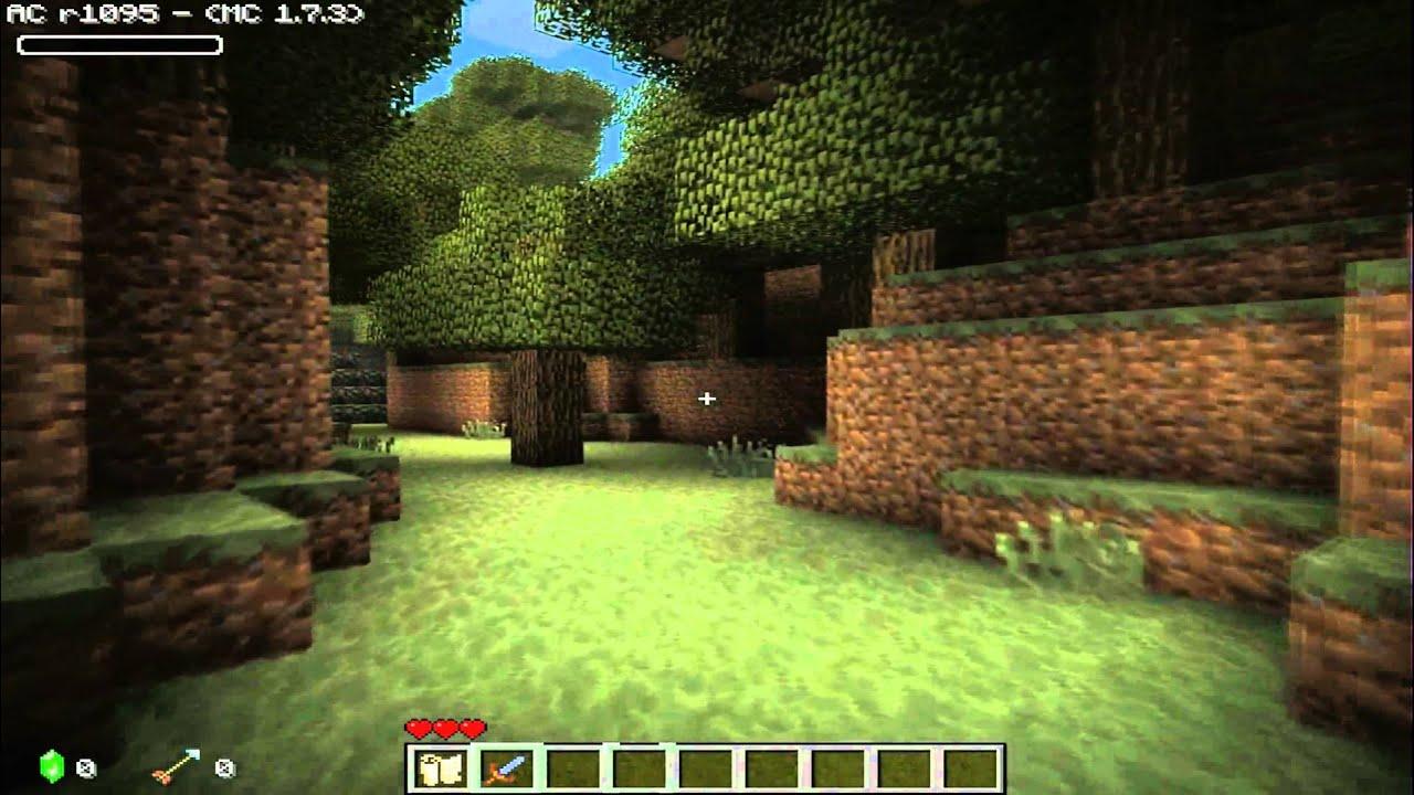 Let\'s Play Minecraft: Zelda Adventure Map [DEUTSCH/HD+]: Home Sweet ...