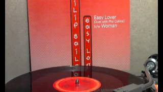 Philip Bailey and Phil Collins - Easy Lover [Extended Single Version]