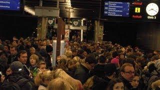 """München: """"stromausfall war ein ungewöhnliches ereignis"""" (pressekonferenz 15.11.2012)"""