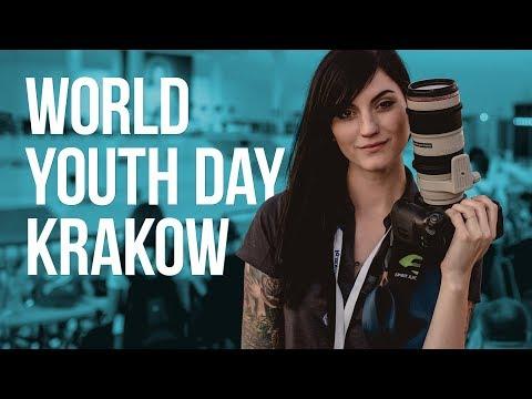 World Youth Day - Krakow