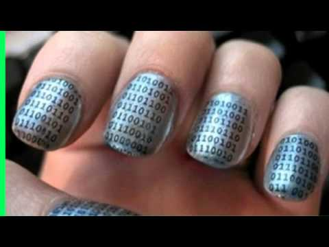 Nail Art Catalog Pdf Youtube