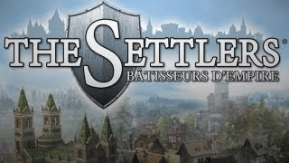 The Settlers: Rise of an Empire [1] Quatre Royaumes