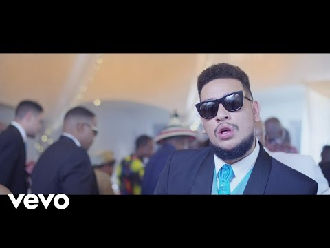 [VIDEO]: AKA – Caiphus Song