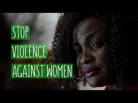 My Voice - A short film against gender-based violence