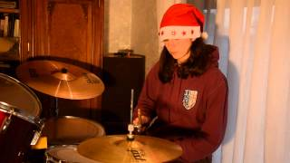 Jingle Bell Rock - Bobby Helms (cover)