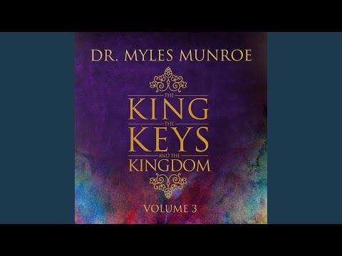 The Kingdom Principles of Keys, Pt. 2 (Live)
