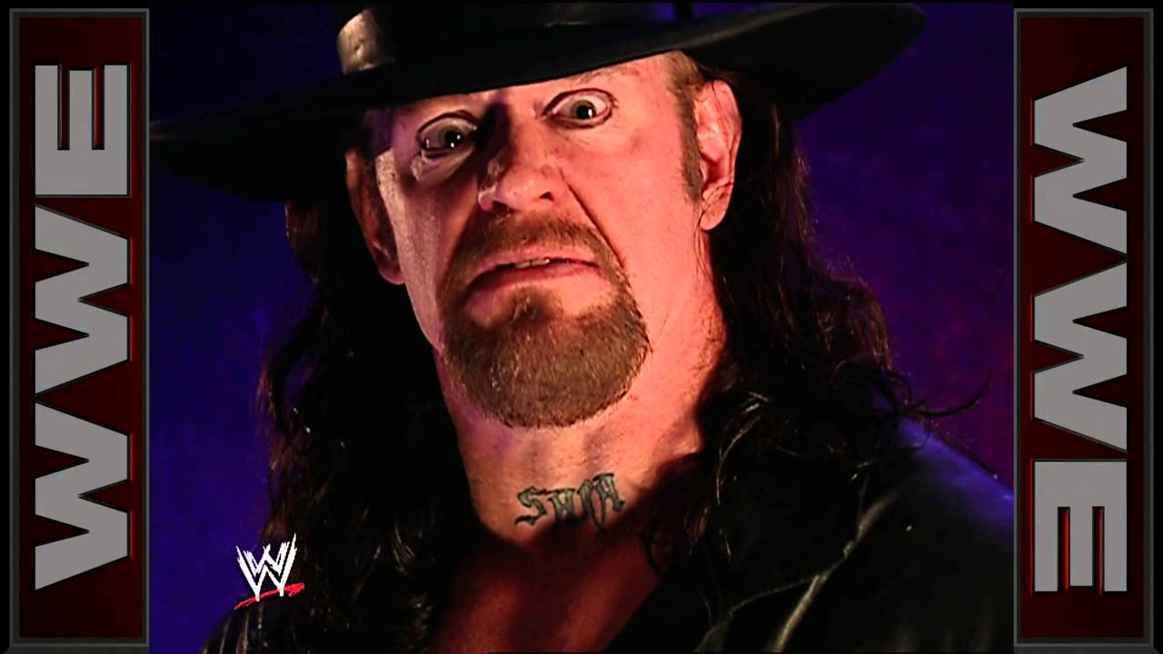Download The Undertaker shows the Orton family their future: SmackDown, Oct. 07, 2005