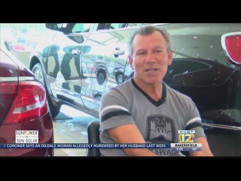 Local Auto Dealer Jose Arredondo Found Dead In Mexico