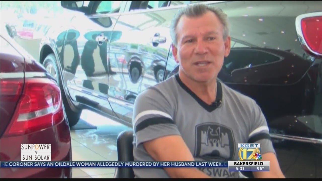 Bakersfield Car Dealers >> Local Auto Dealer Jose Arredondo Found Dead In Mexico