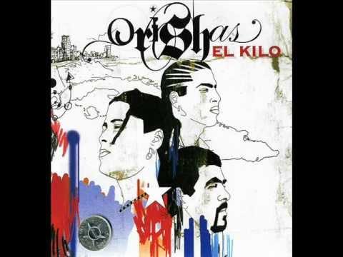 Orishas feat. Pitbull - Quien te Dijo