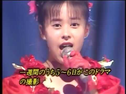 花島優子 悲しみに一番近い場所