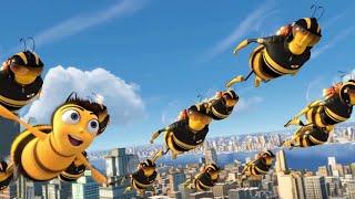 Arı Filmi / Bee Movie (2007) - Türkçe Dublajlı 1. Fragman