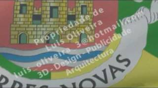 3D Movie - Bandeira - De Luis Oliveira