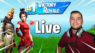 "FoRtNiTe BaTtLe RoYaLe | 950+ Wins | Use Code ""VinnyYT"" 