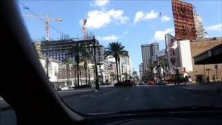 Sept 2019 New Orleans Hard Rock hotel construction before collapse