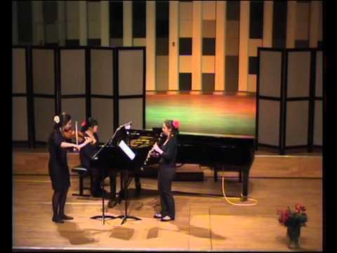 Eurasia Ensemble in Concert in 10 minutes