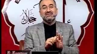 Allah'a nasıl vesile aranır - Maide 35 - Mustafa İslamoğlu