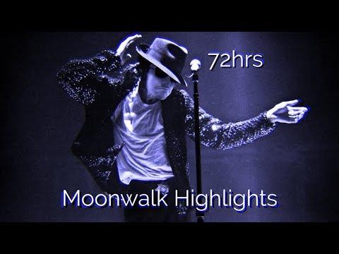 72hrs Moonwalk Highlights