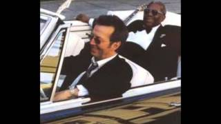 BB King & Eric Clapton - Days of old - 9/12