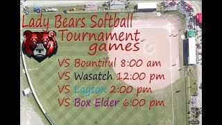 Bear River vs Wasatch
