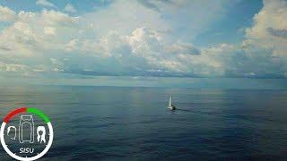 #41m Namibia to Cape Verde | Sailing Sisu Leopard 45 Catamaran Circumnavigation North Atlantic