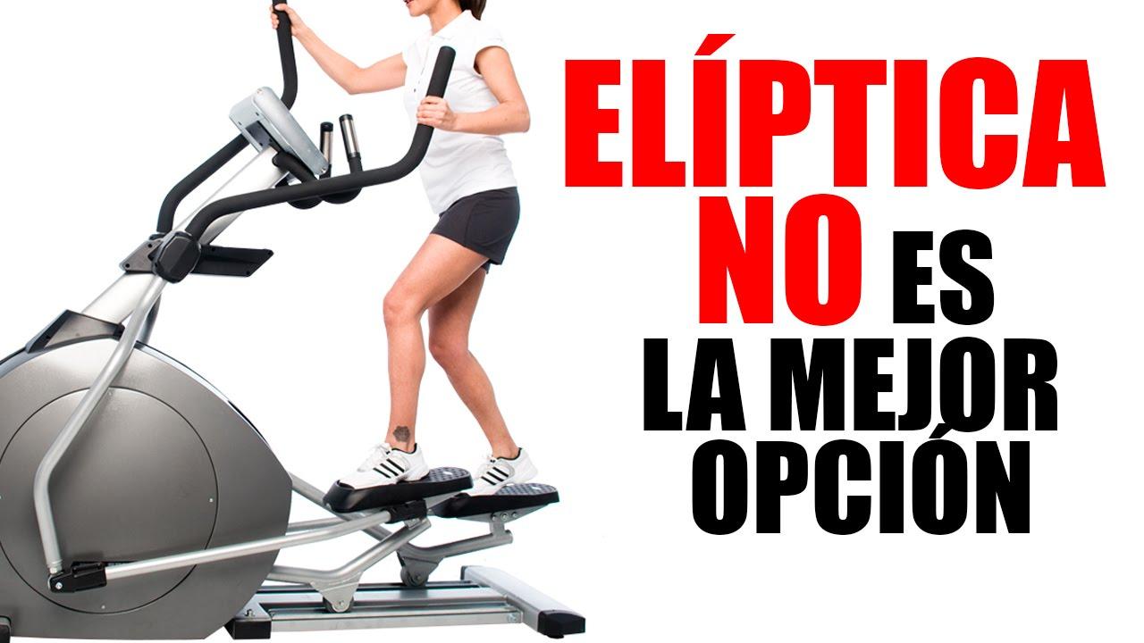 Cuales son las mejores maquinas de ejercicio para bajar de peso