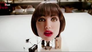 (Sex) Geliebter Robot Homo digitalis Helen Fares wagt den Selbstversuch