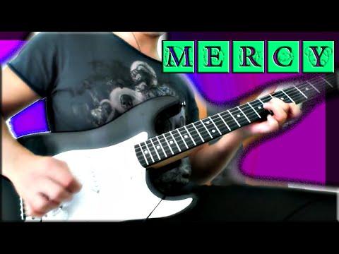 U2 - Mercy Cover - Roberto Marra