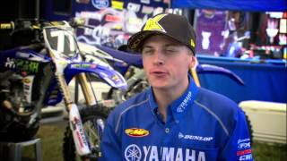An Inside Look at Jeremy and Alex Martin