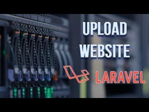 Cara Setting Laravel Di Hosting