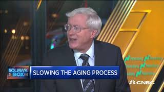 CNBC - Combating Aging