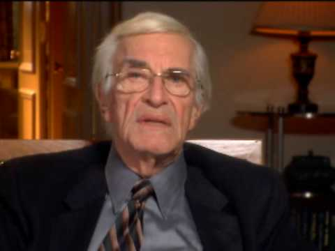 Martin Landau Extended Interview with Neal Gabler
