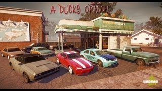 State of Decay: Driving Cars (How They Work Tips & Tricks)