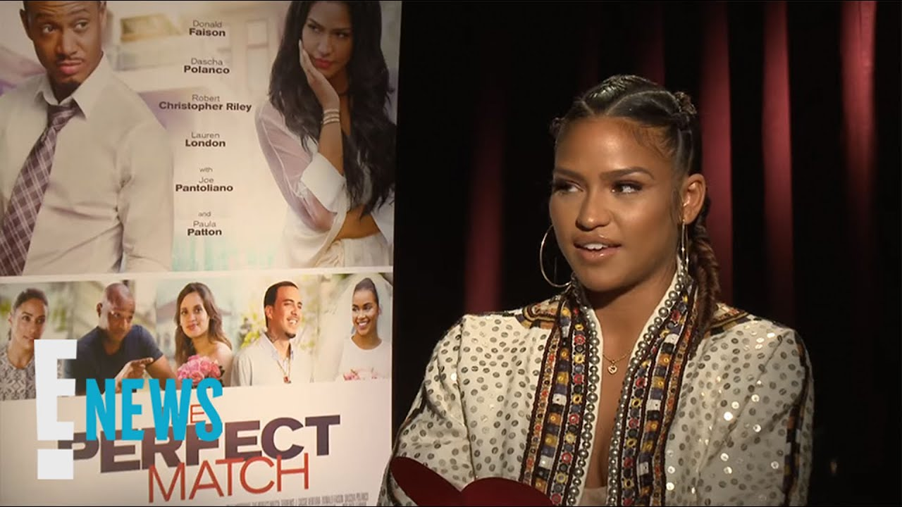 The Perfect Match Cast Plays Hilarious Sex, Love Game