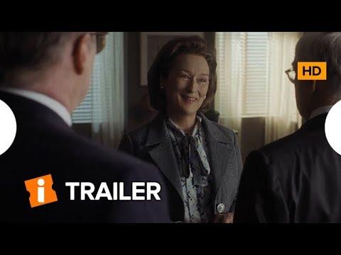 The Post - A Guerra Secreta    Trailer Oficial Legendado