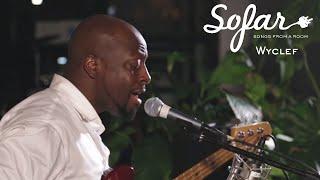 Wyclef - Borrowed Time | Sofar NYC