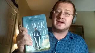 A Man Called Ove (book Review)