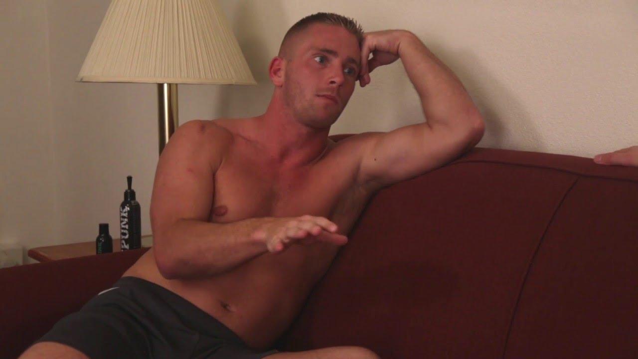 Dogfart Gay Porn - Gay porn star Scott Riley on The InterviewXXX - Part 2 - Shirt