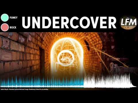 Undercover Secret Agent Background Instrumental | Royalty Free Music