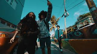 Acho Puñeta (Reggae Rmx) (Video Oficial) - Gomba Jahbari Ft. PJ Sin Suela, Rawayana Feat  Los Cafres