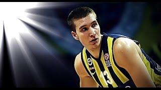 Bogdan Bogdanović Highlights Euroleague 2014-2015 (Full HD)