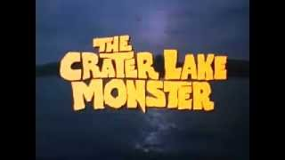 The Crater Lake Monster (1977) Trailer