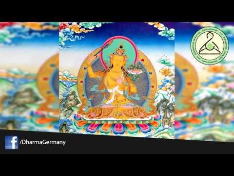Manjushri Mantra | Om Ah Ra Pa Tsa Na Dhi